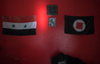 A Syrian Journal