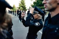 Police Kiev